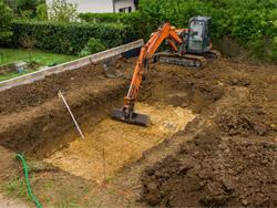 Pool Dig Phase
