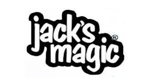 Jack's Magic Logo