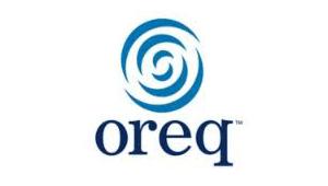 Oreq Logo