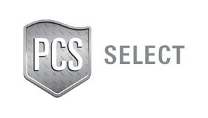 PCS Select Logo