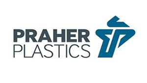 Praher Plastics Logo