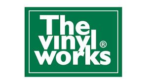 The Vinyl Works Logo