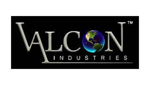 Valcon Industries Logo