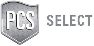 PCS Select Logo