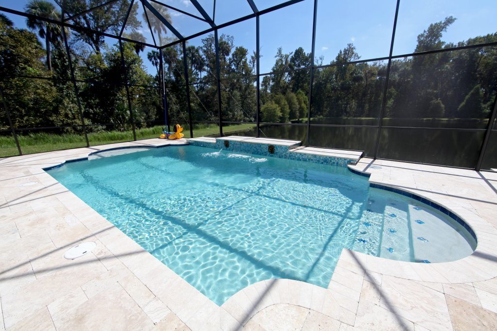Pool Contractors Supply - Travertine