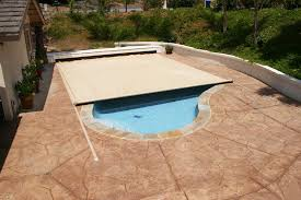 Pool Contractors Supply - Automatic Pool cover